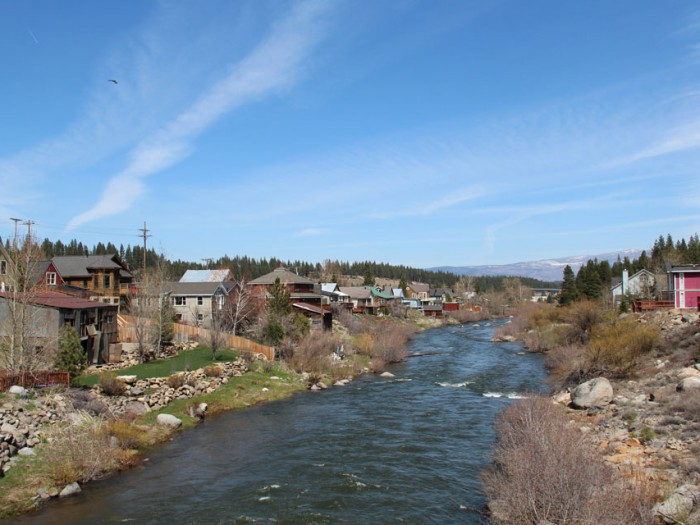 Real Estate | Downing Law | Truckee, California